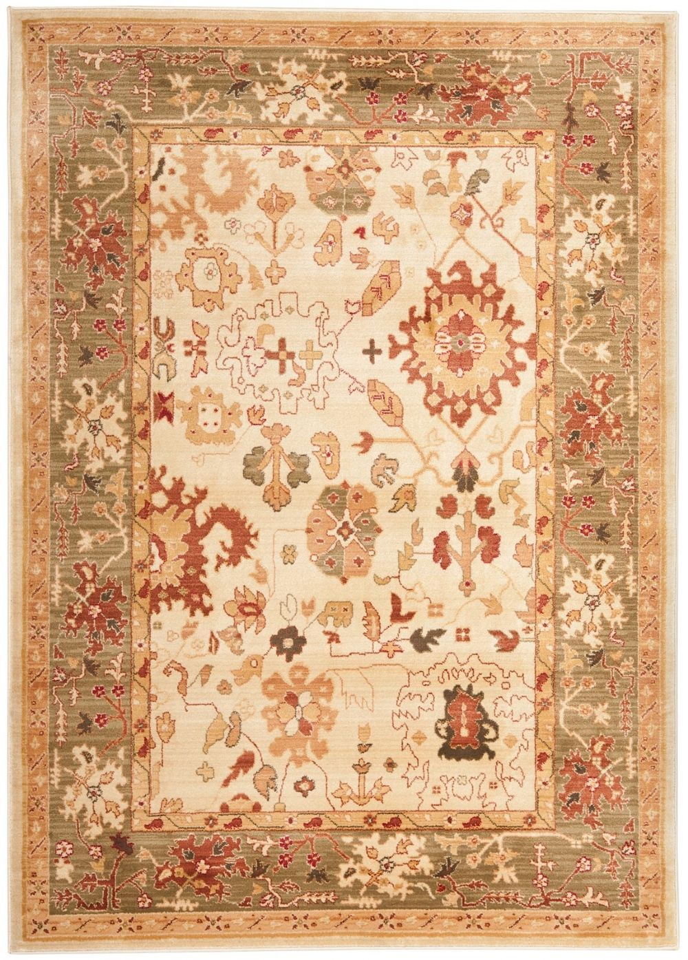 safavieh heirloom traditional area rug collection
