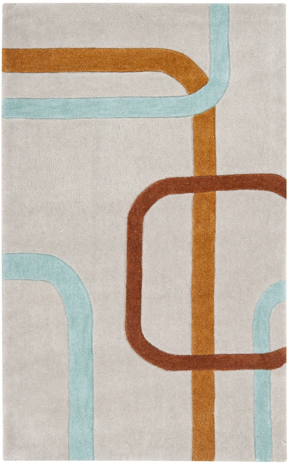 safavieh modern art contemporary area rug collection