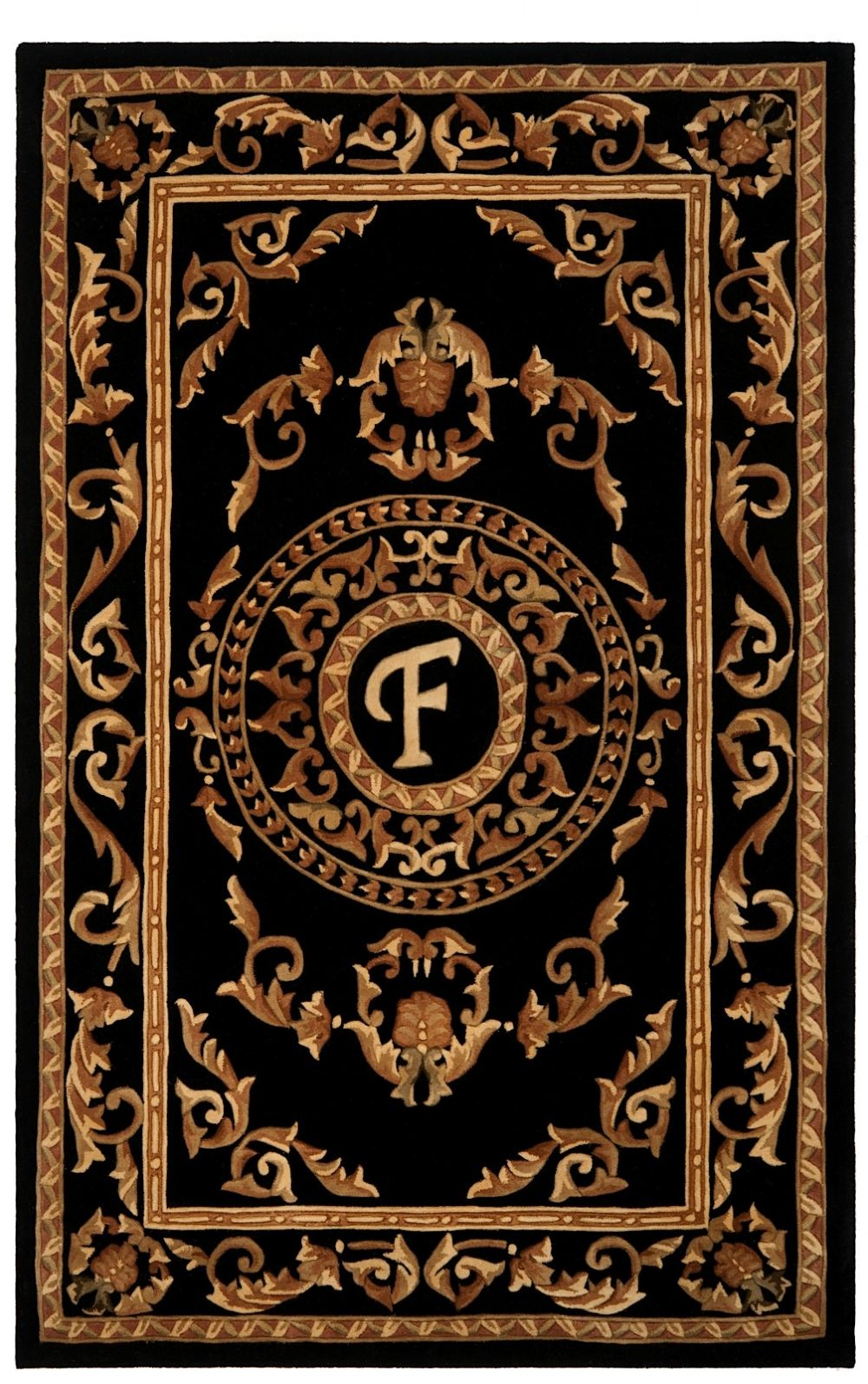 safavieh naples traditional area rug collection