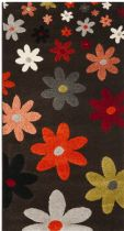 Safavieh Country & Floral Porcello Area Rug Collection