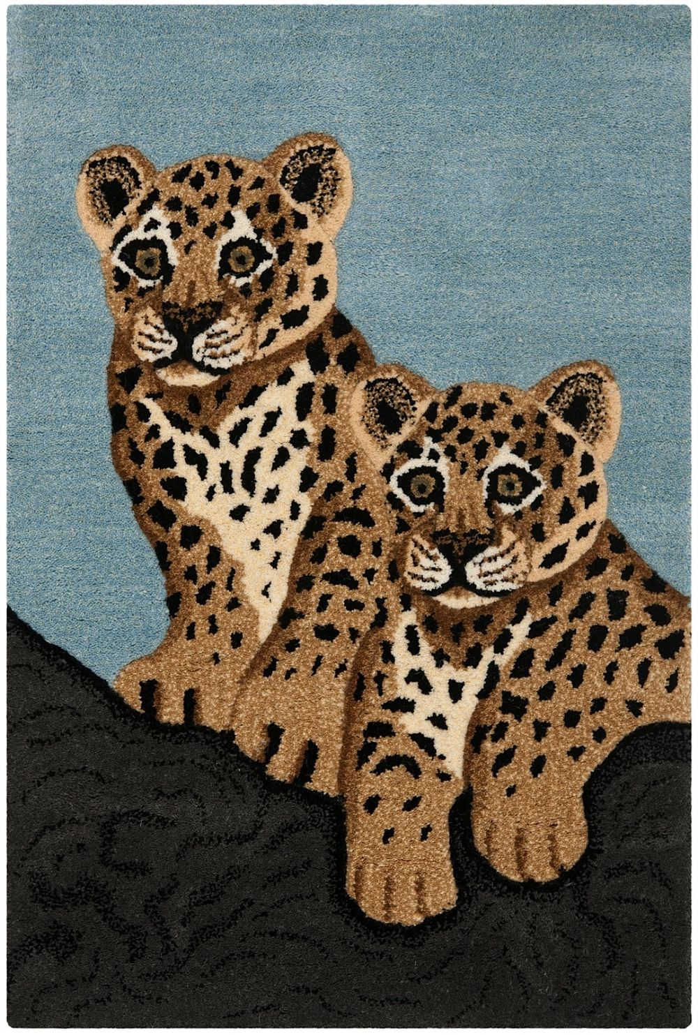 safavieh wilderness novelty area rug collection