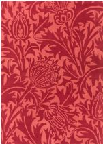 Surya Country & Floral William Morris Area Rug Collection