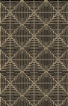 Surya Natural Fiber Bjorn Area Rug Collection
