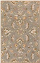 PlushMarket Traditional Ascot Area Rug Collection