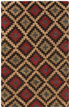 RugPal Natural Fiber Cali Area Rug Collection