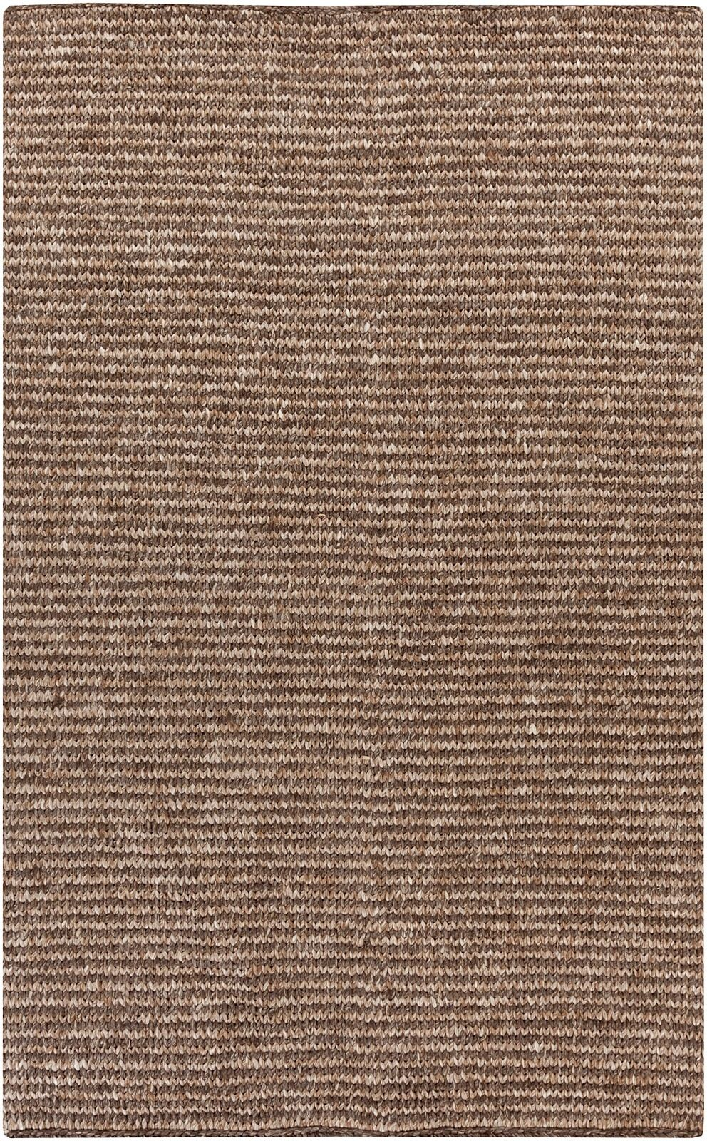 surya cable contemporary area rug collection