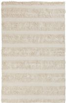 Surya Solid/Striped Chloe Area Rug Collection
