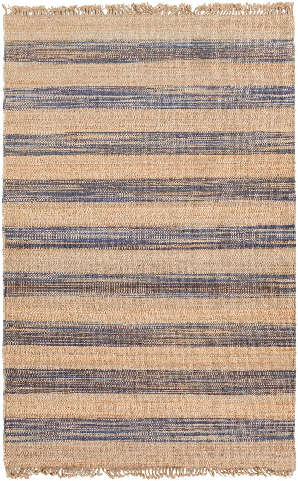 surya claire natural fiber area rug collection
