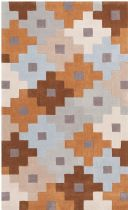 RugPal Southwestern/Lodge Cadence Area Rug Collection