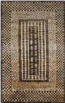 RugPal Natural Fiber Morocco Area Rug Collection