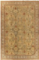RugPal Traditional Burmese Area Rug Collection
