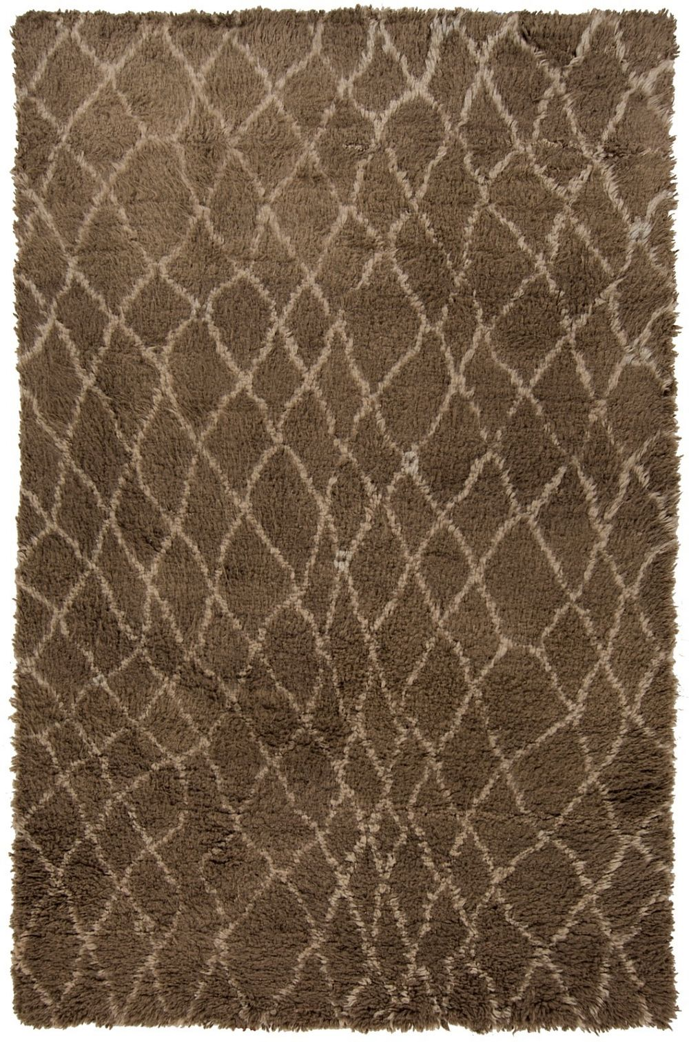 surya denali shag area rug collection
