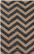 RugPal Natural Fiber Indigo Area Rug Collection