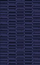 Surya Contemporary Gemini Area Rug Collection