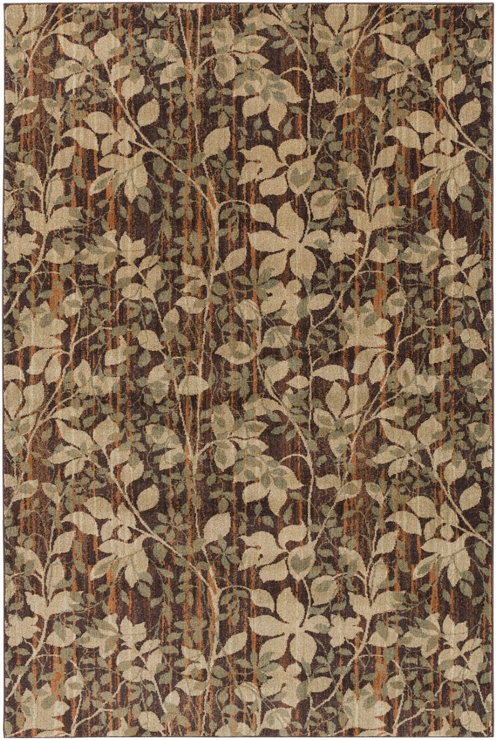 surya arabesque country & floral area rug collection