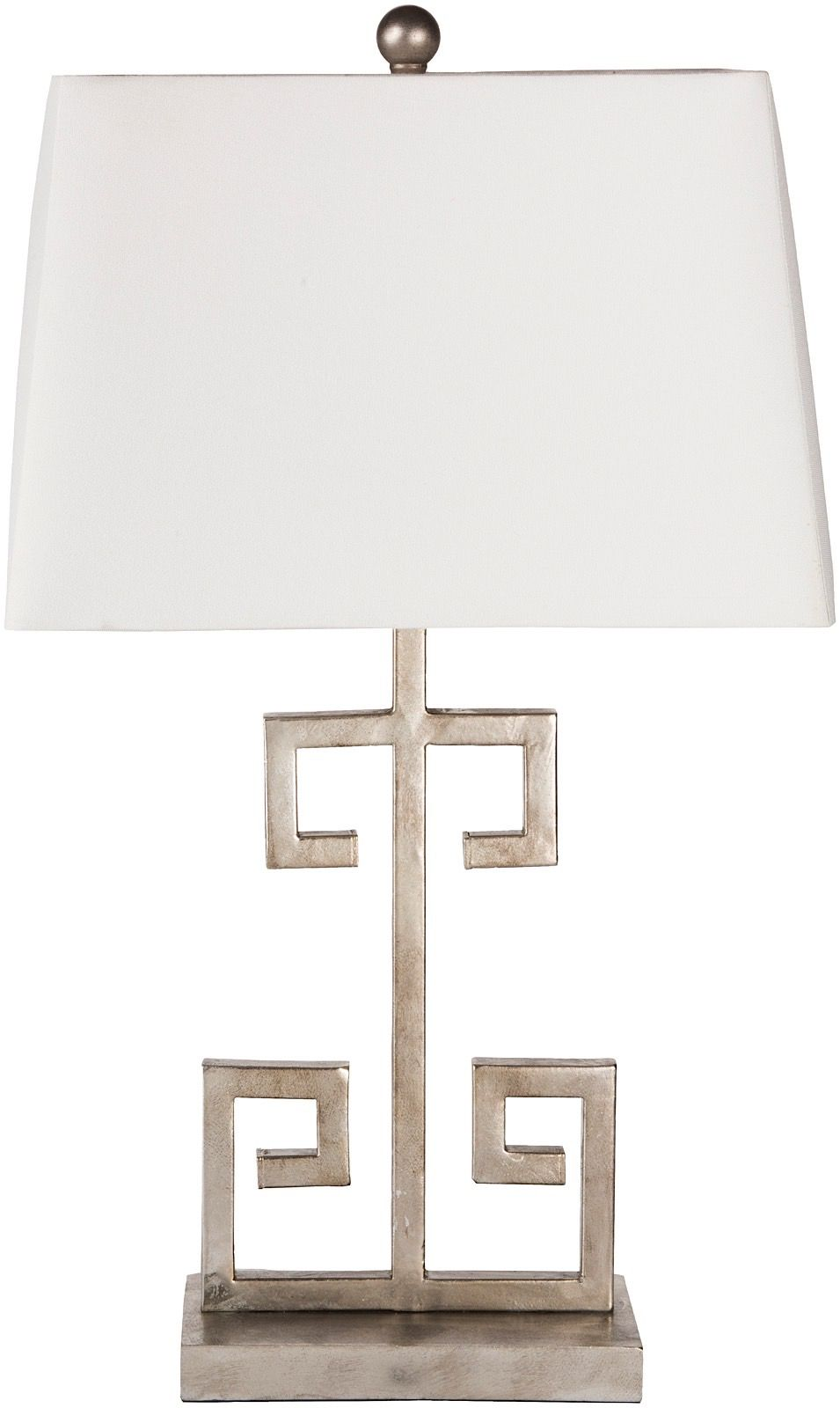 surya antony contemporary table lamp