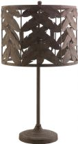 Surya Contemporary Apache lighting Collection