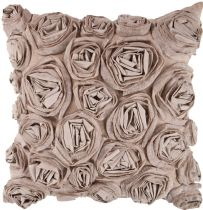 Surya Country & Floral Rustic Romance pillow Collection