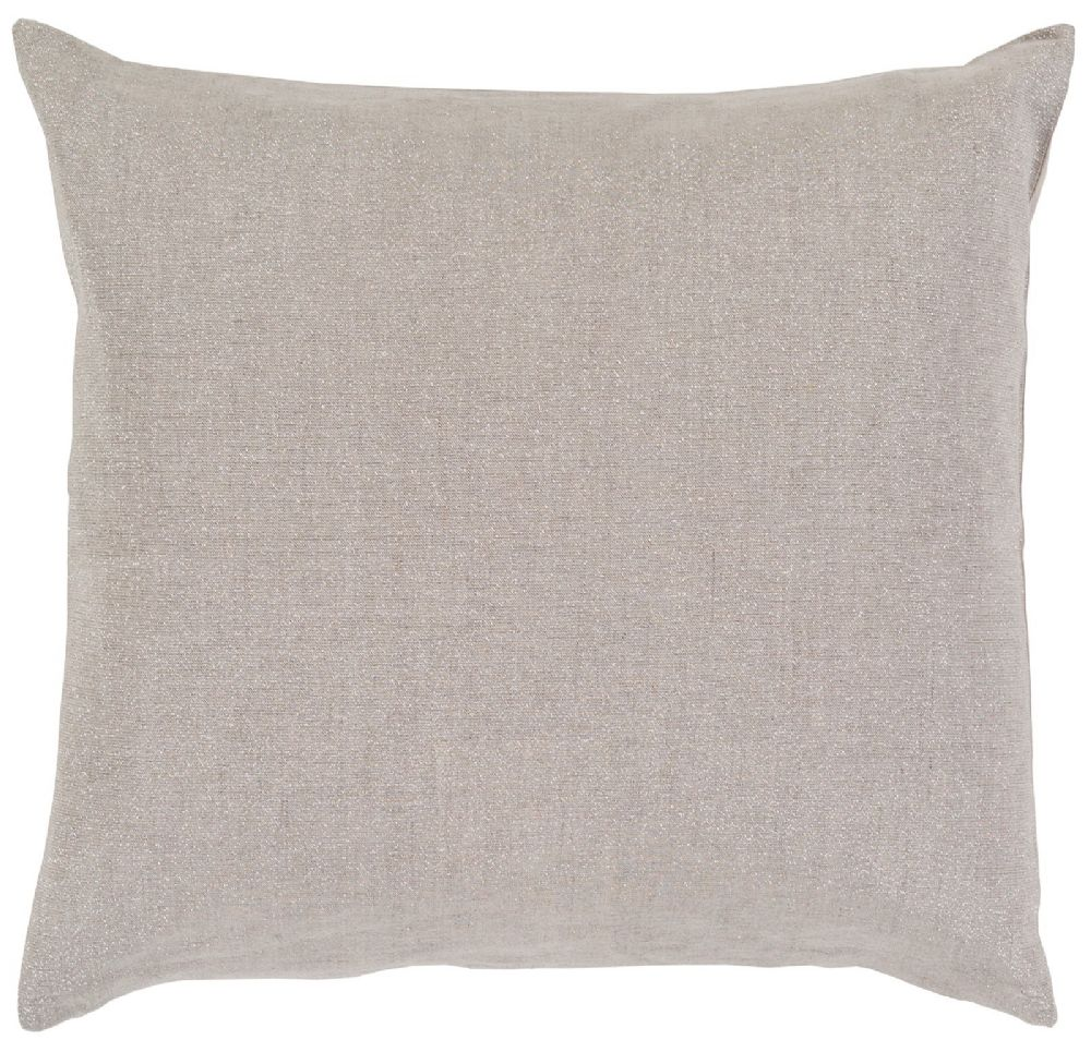 surya audrey solid/striped decorative pillow collection