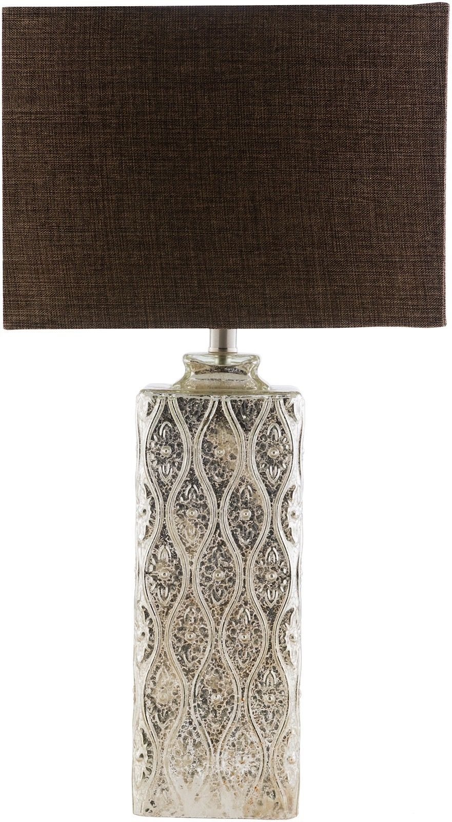 surya avison contemporary table lamp
