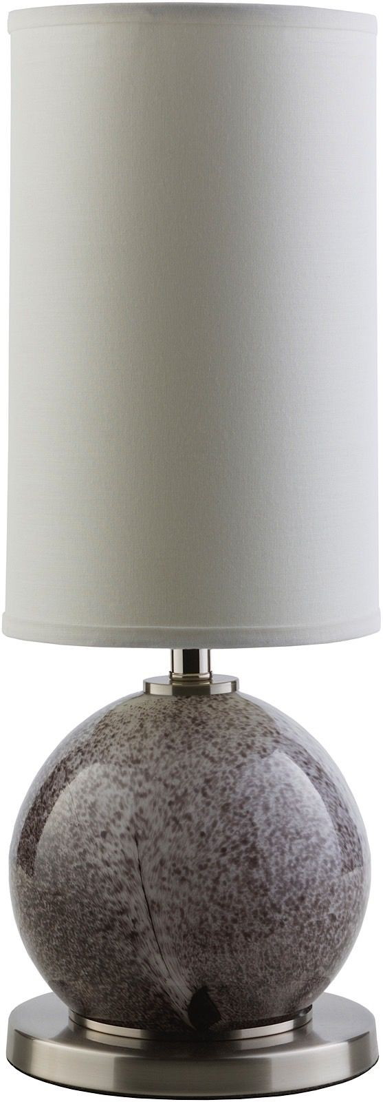 surya broderick contemporary table lamp