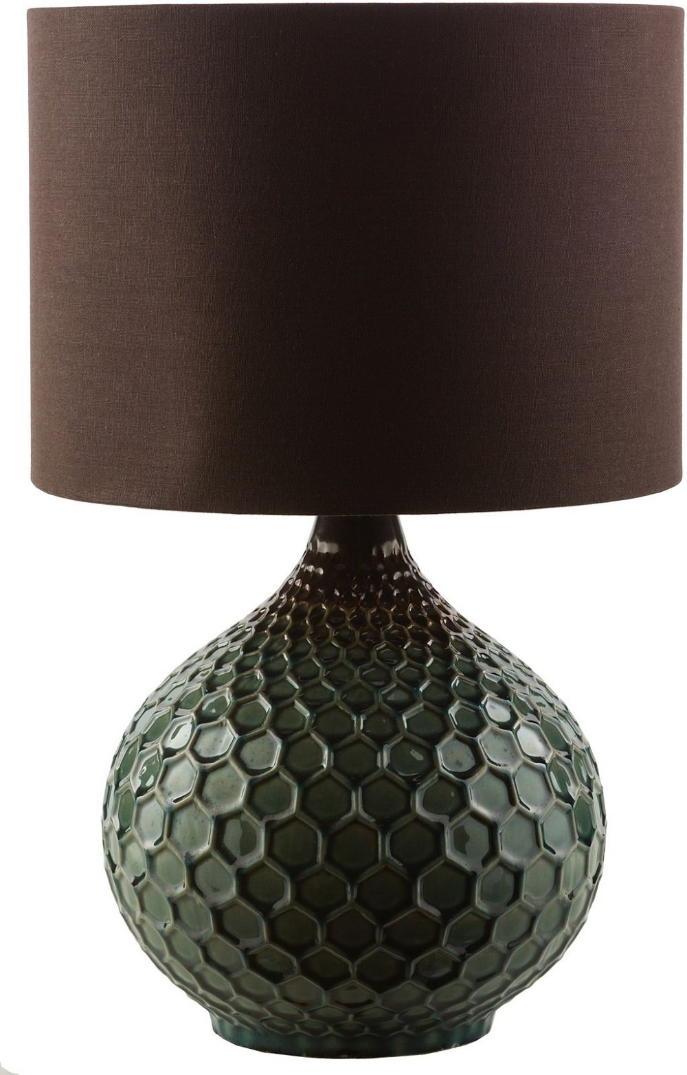 surya blakely contemporary table lamp