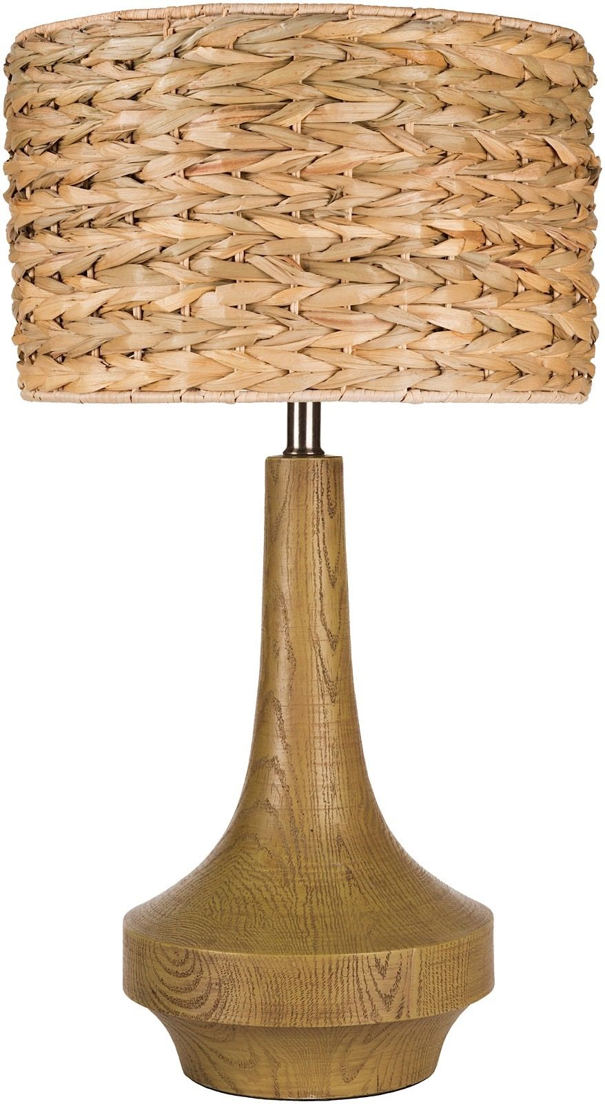 surya carson contemporary table lamp