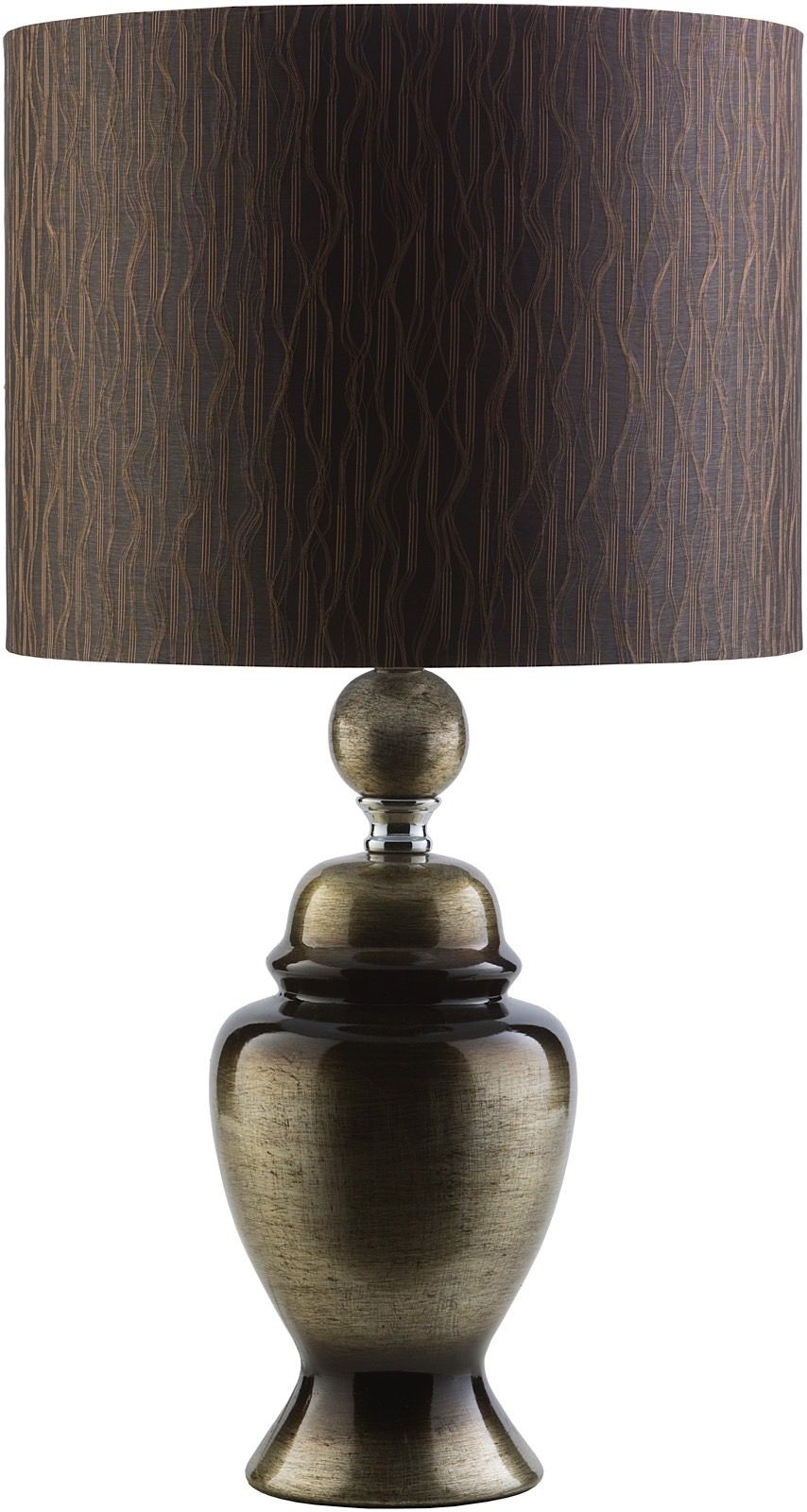 surya caldwell traditional table lamp