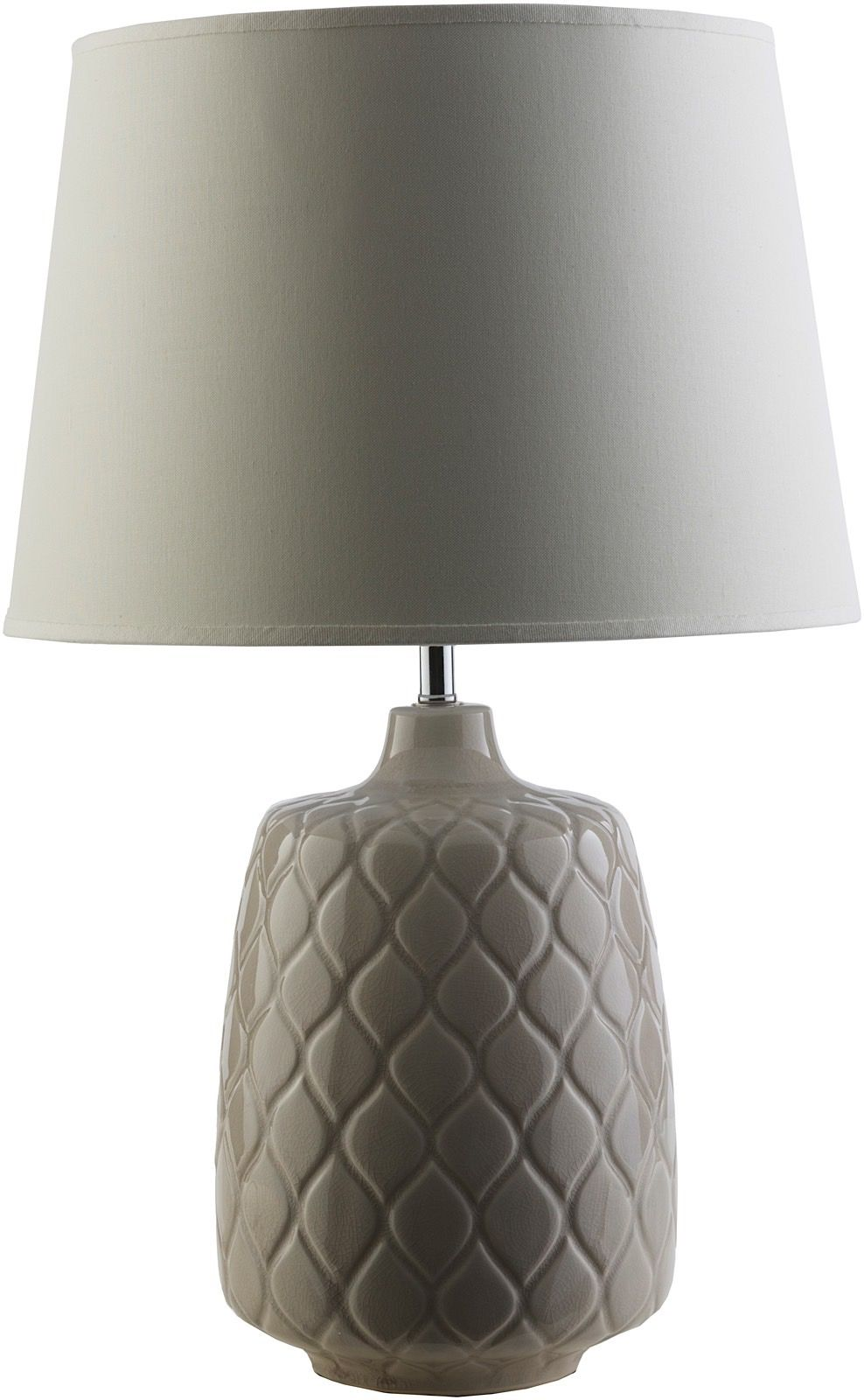 surya claiborne contemporary table lamp
