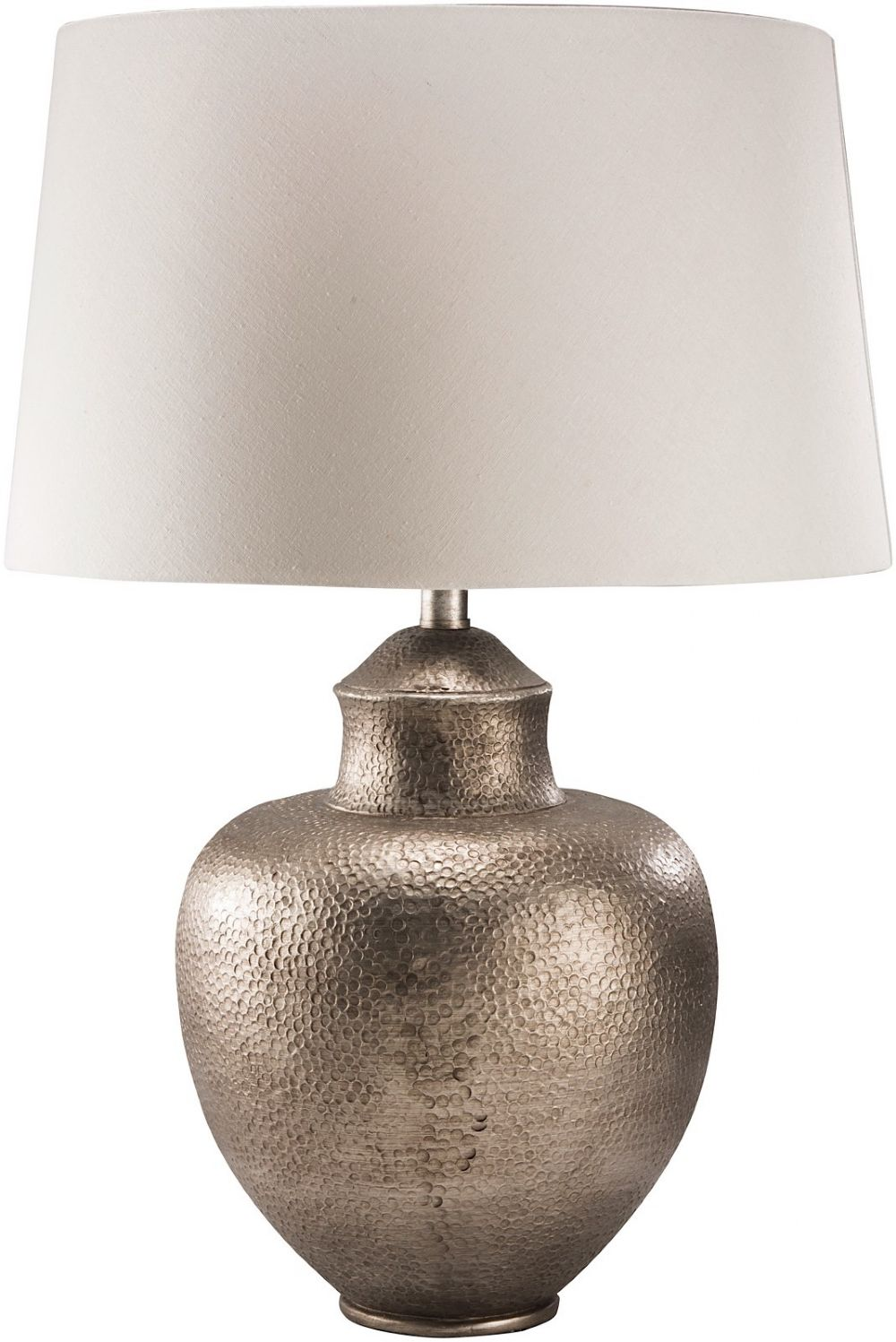 surya cooper contemporary table lamp