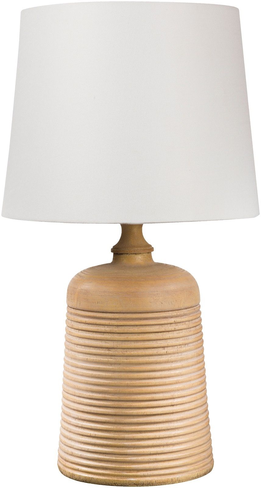 surya carter contemporary table lamp