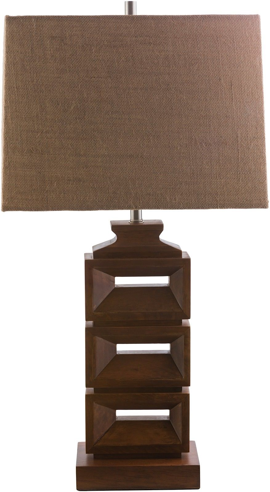 surya essex contemporary table lamp