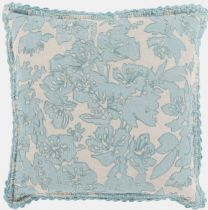 Surya Country & Floral Evelyn pillow Collection