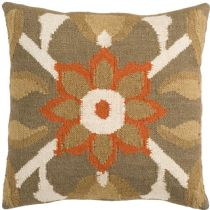 Surya Country & Floral Fallon pillow Collection