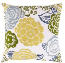 Surya Country & Floral Botanical pillow Collection