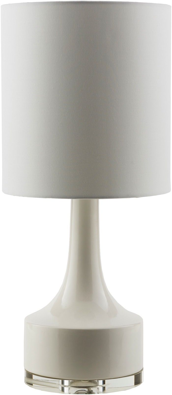 surya farris contemporary table lamp
