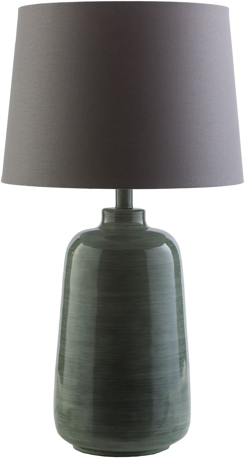 surya fisher contemporary table lamp