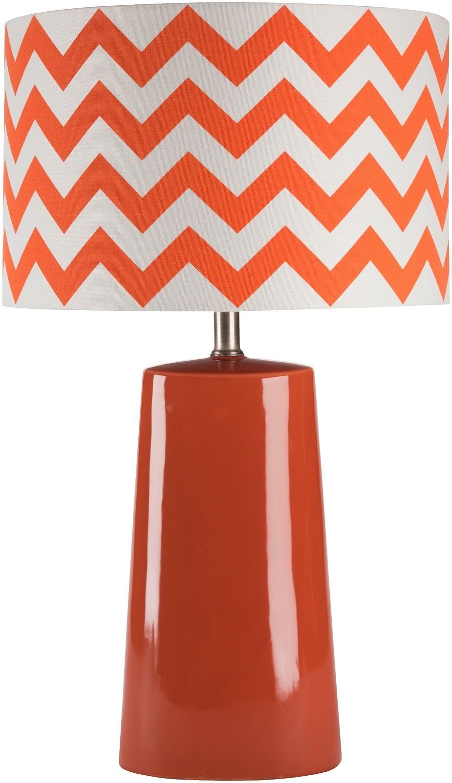 surya gabby contemporary table lamp