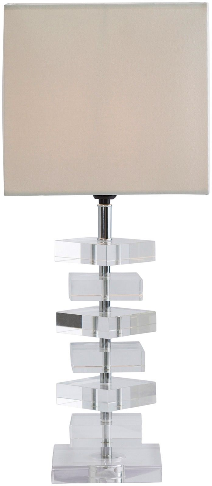 surya gigi contemporary table lamp