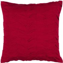 Surya Solid/Striped Huckaby pillow Collection