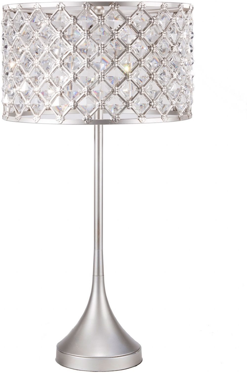 surya harlow contemporary table lamp