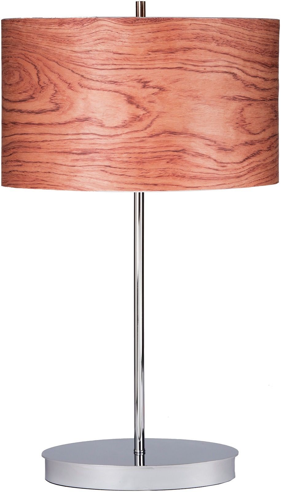 surya hunter contemporary table lamp