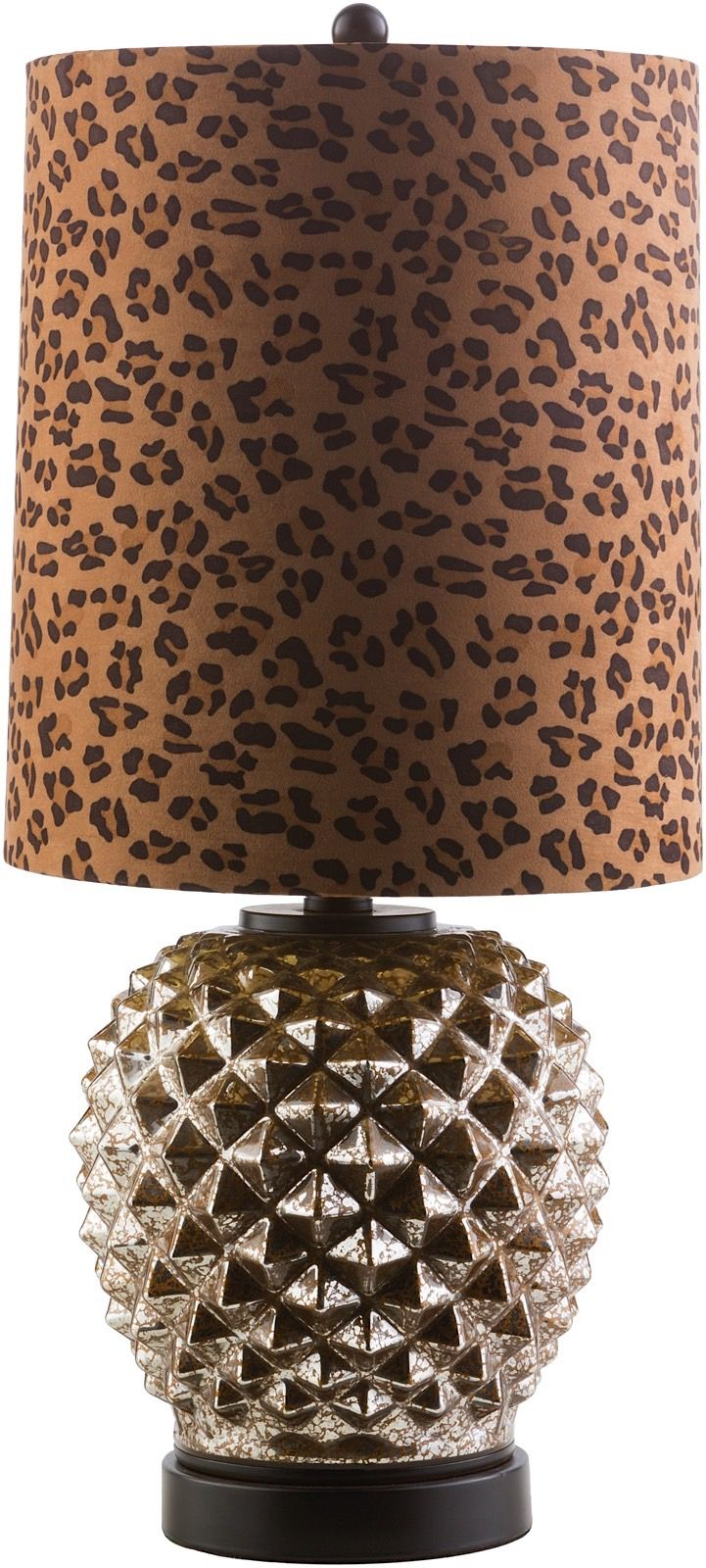 surya jezebel animal inspirations table lamp