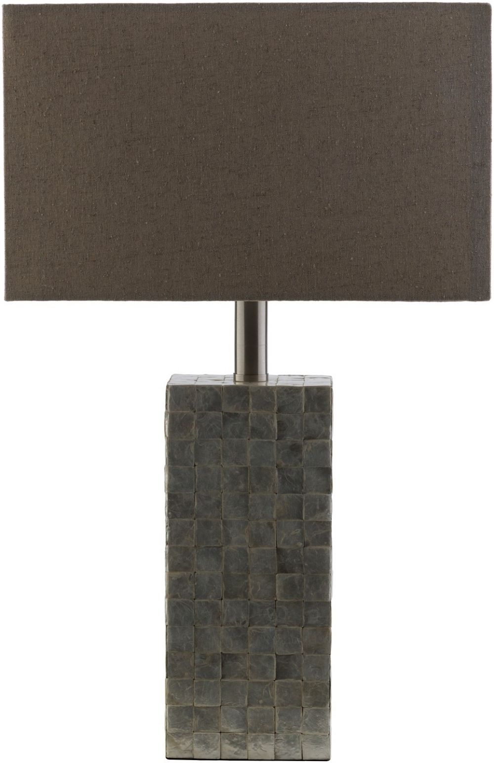 surya landon contemporary table lamp