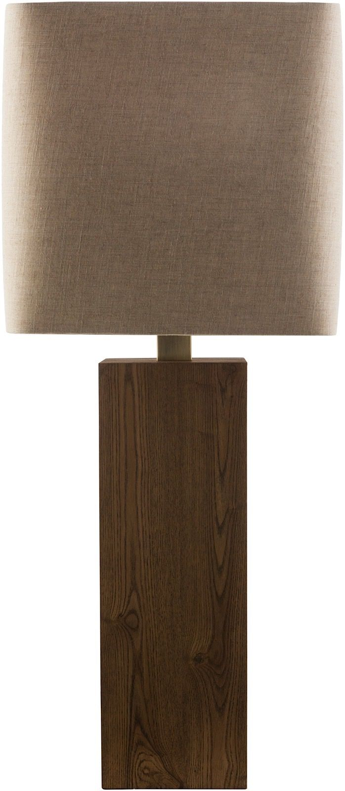 surya longshore contemporary table lamp