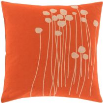 Surya Country & Floral Abo pillow Collection