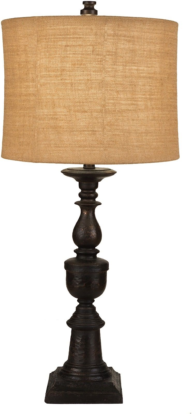 surya lamp traditional table lamp