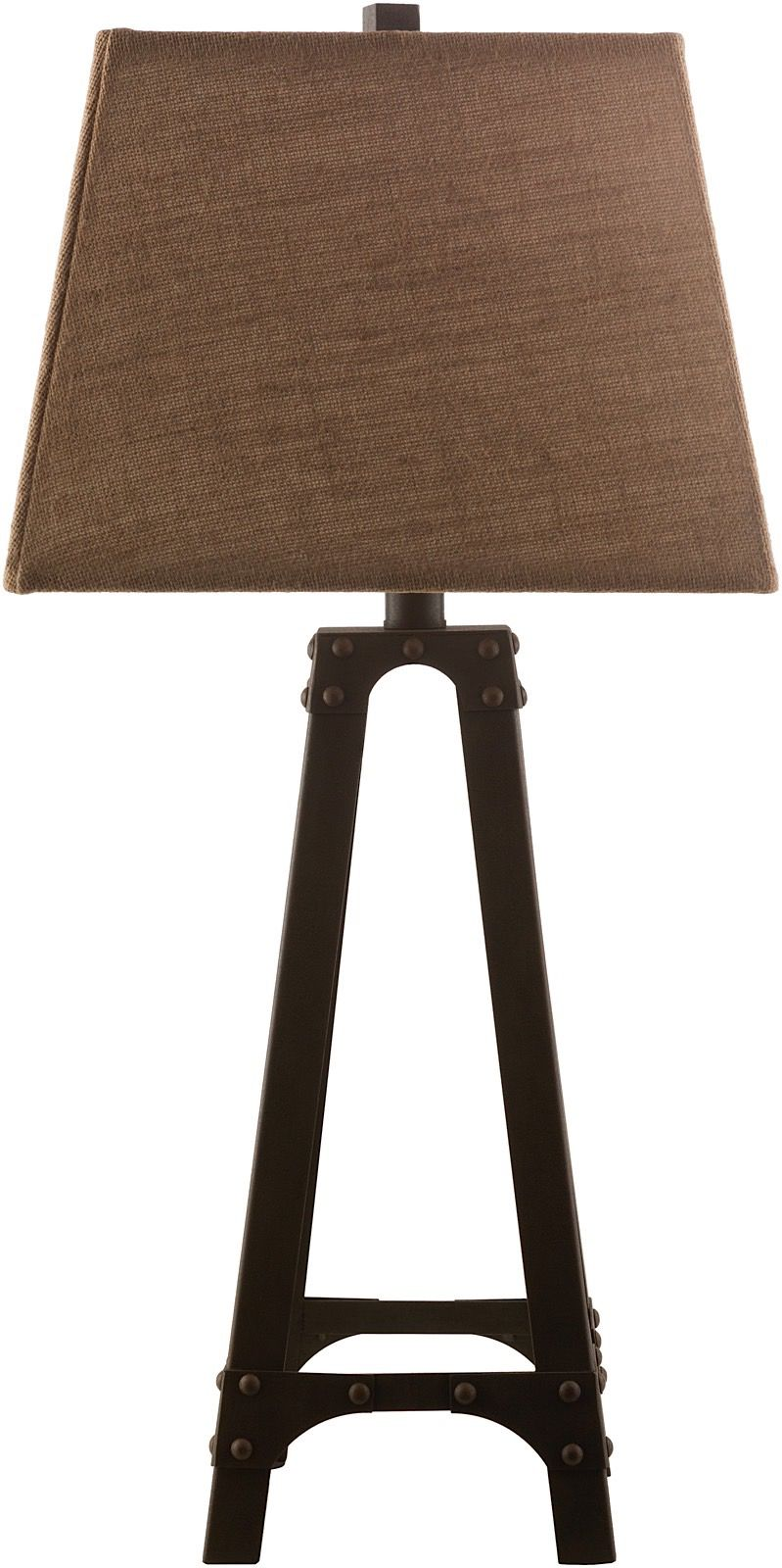 surya merchant contemporary table lamp