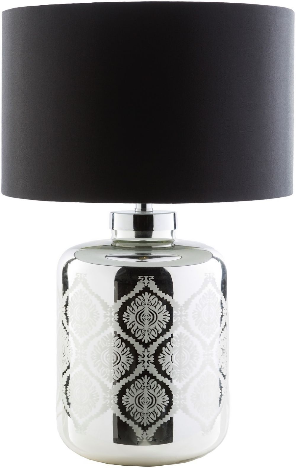 surya mackenzie contemporary table lamp