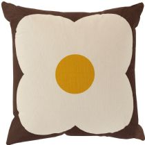 Surya Country & Floral Giant Abacus pillow Collection
